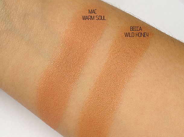 Becca Mineral Blush in Wild Honey | Honey, Dupes and Blush