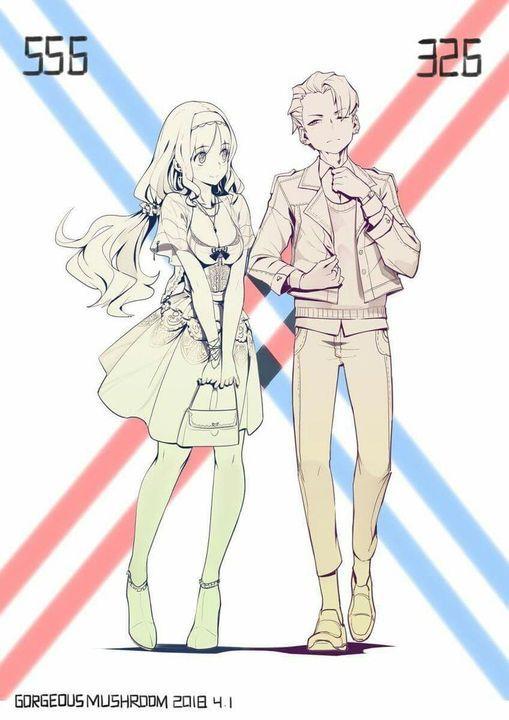 Ảnh Anime Đẹp ( 2 ) - Hatsune Miku (1)