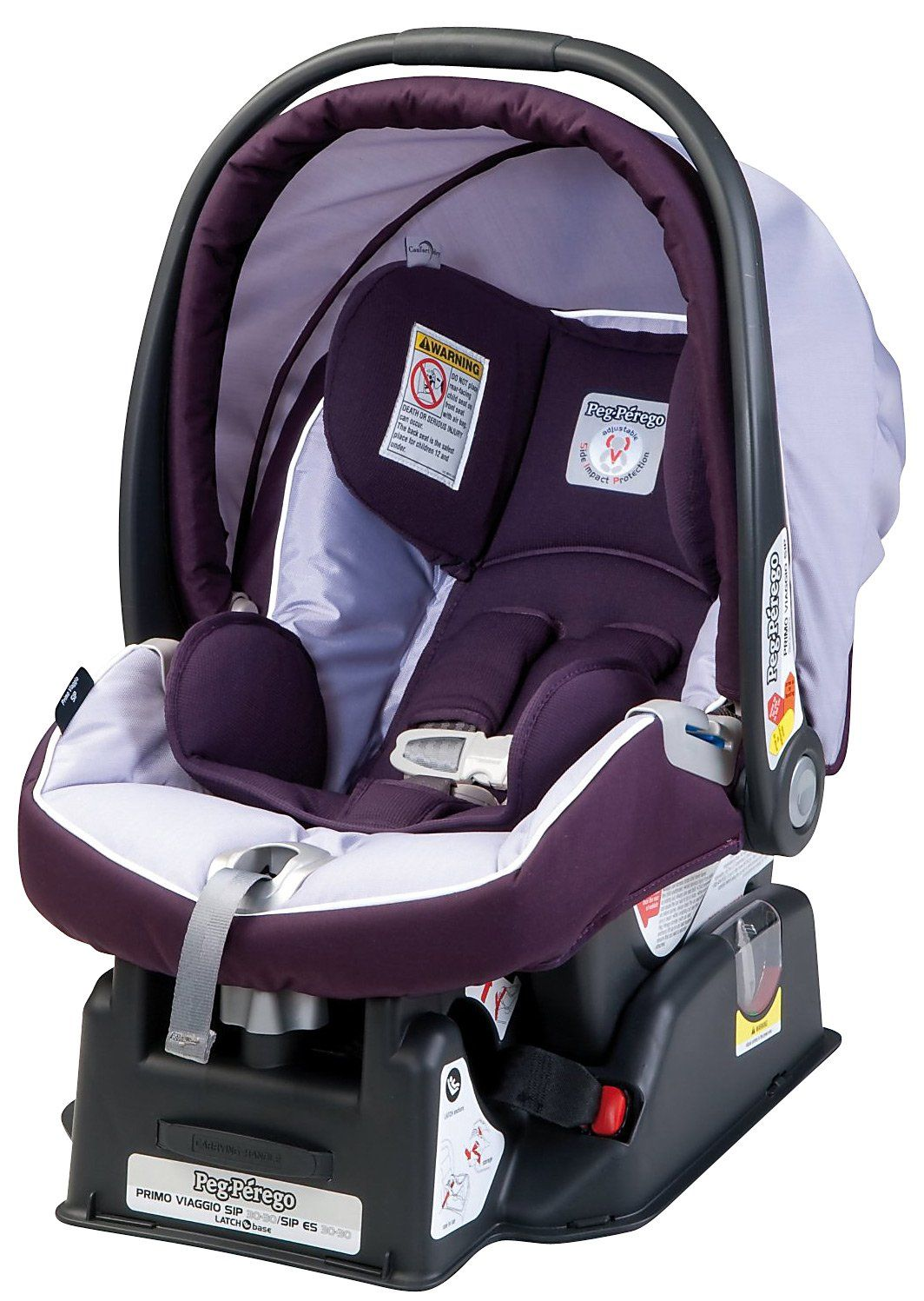 matching car seat to the stroller Baby car seats, Peg