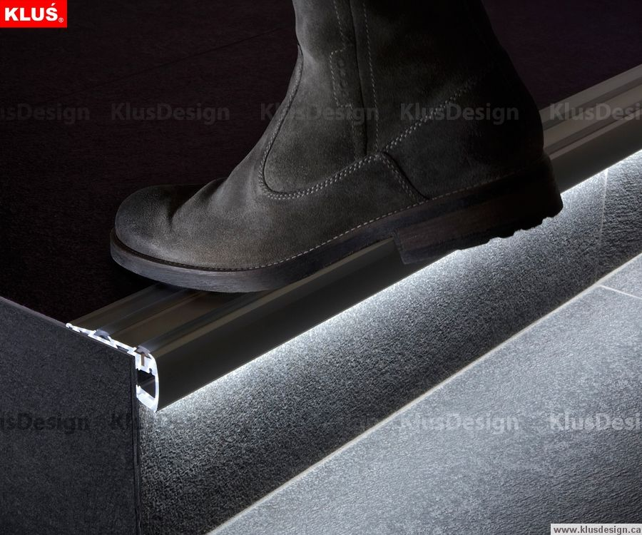 Flexible Stair Led Profile   Google Search