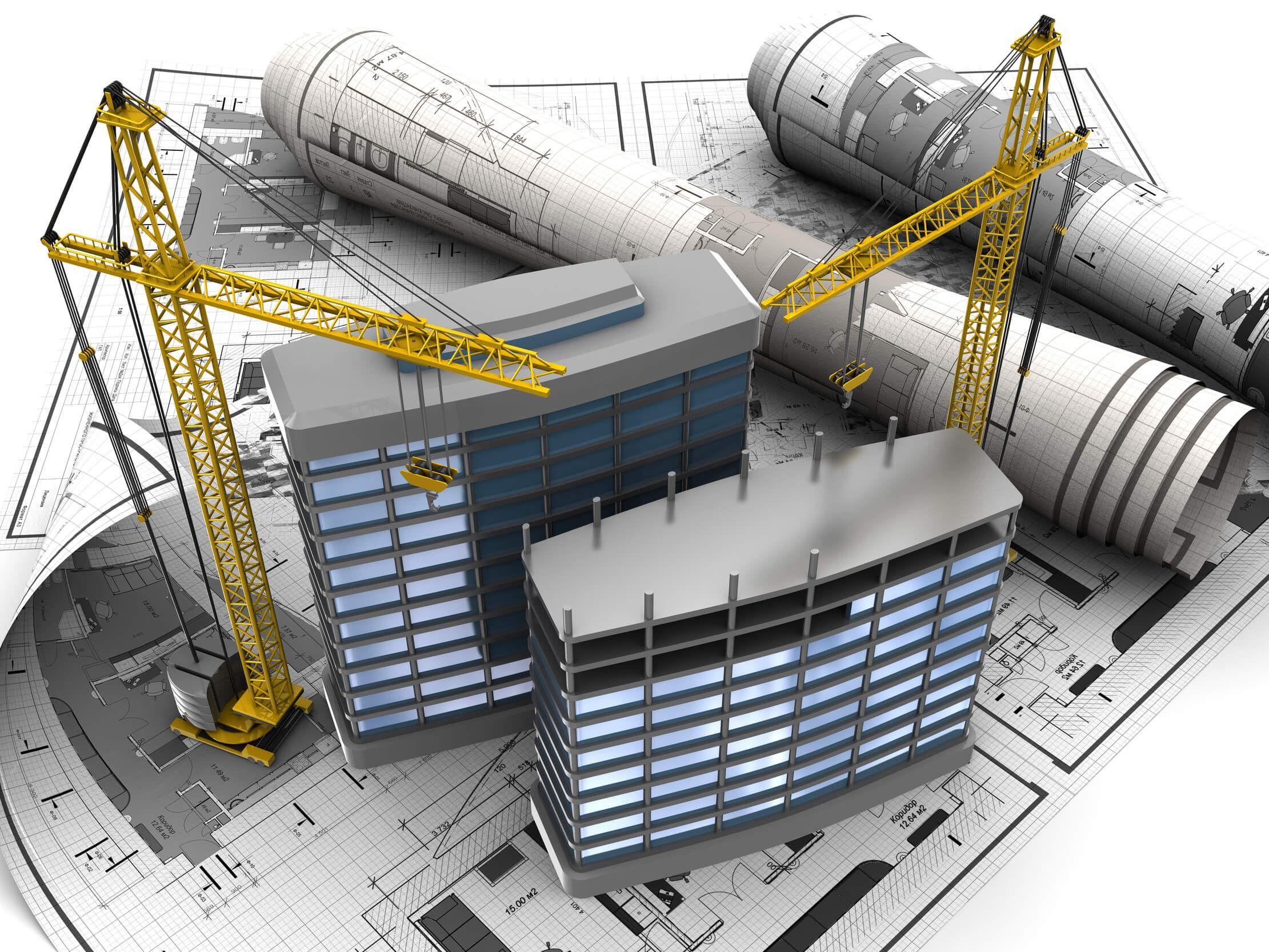 Construction Planning, Pre Construction service, design