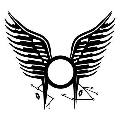 Bsg starbuck anders 39 merged tattoo tattoo designs for Battlestar galactica tattoo