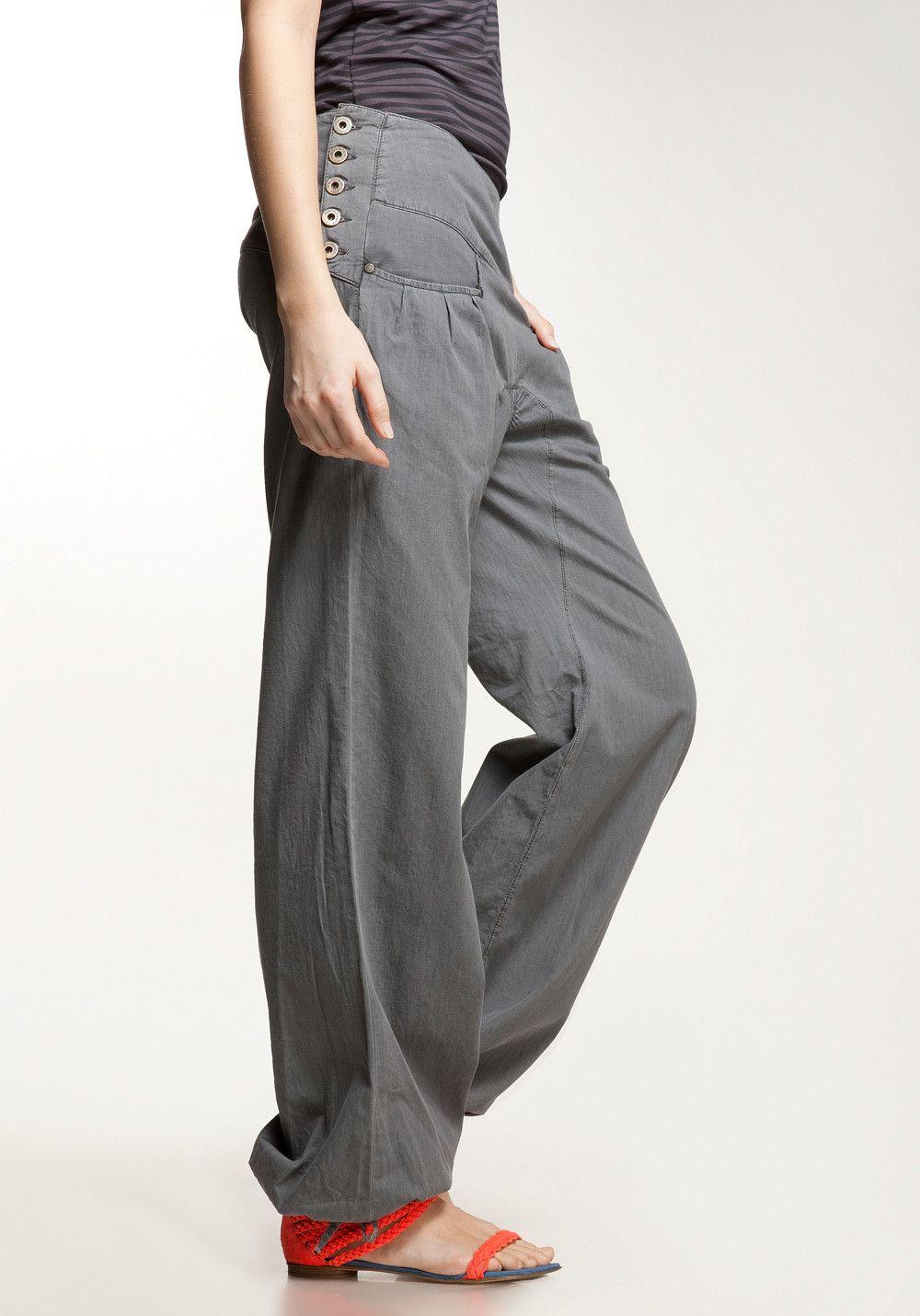 NIKITA Bluebird Jeans II greydenim, Anti Fit Jeans, | My Style ...