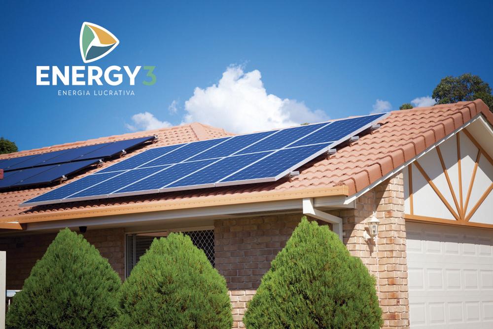 Energy3 Energia Lucrativa Energia Solar Estancia Velha Novo Hamburgo Sao Leopoldo Nova Petropolis S In 2020 Solar Panel Cost Best Solar Panels Solar Shingles