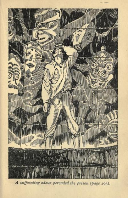 A.M. Trotter (E.A. Poe illustration)