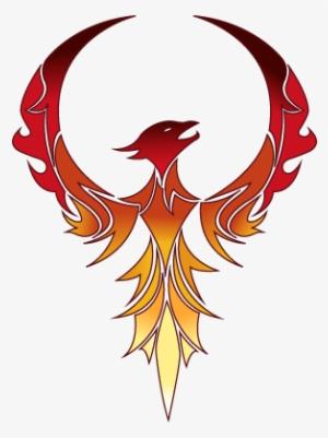 Phoenix Gaming Logo On Behance Phoenix Gaming Logo 3526828 Bird Logos Game Logo Phoenix
