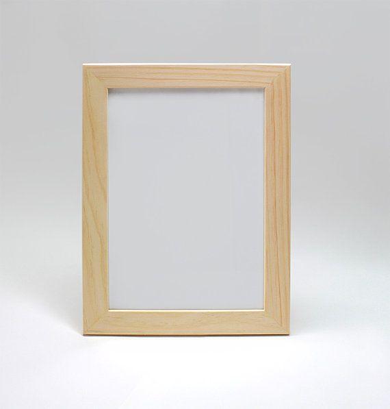 8x12 Picture Frame Frame for Printable Craft Frames, Art Frame ...