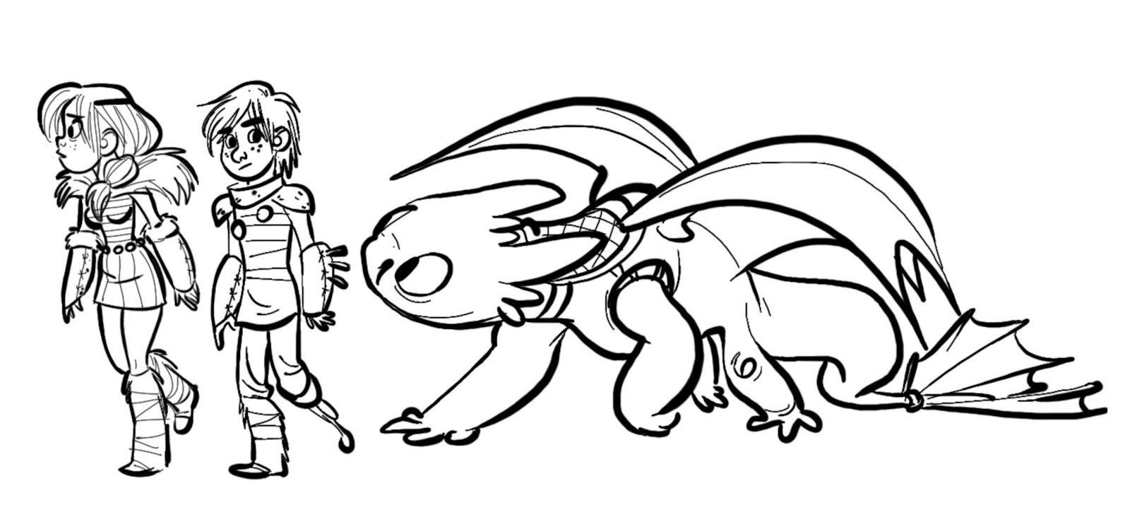 How To Train Your Dragon 2 Coloring Pages How To Train Your Dragon New Httyd 2 Images Hiccup S New Dragon Coloring Page Coloring Pages How Train Your Dragon