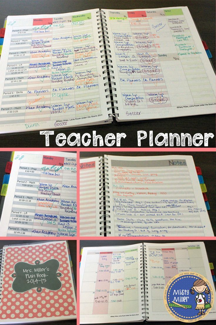 New Teachers: Lesson and Curriculum Planning