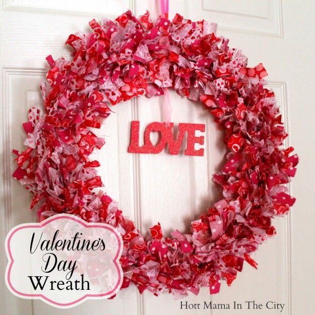Top Valentines Crafts- The best crafts for valentines day ...