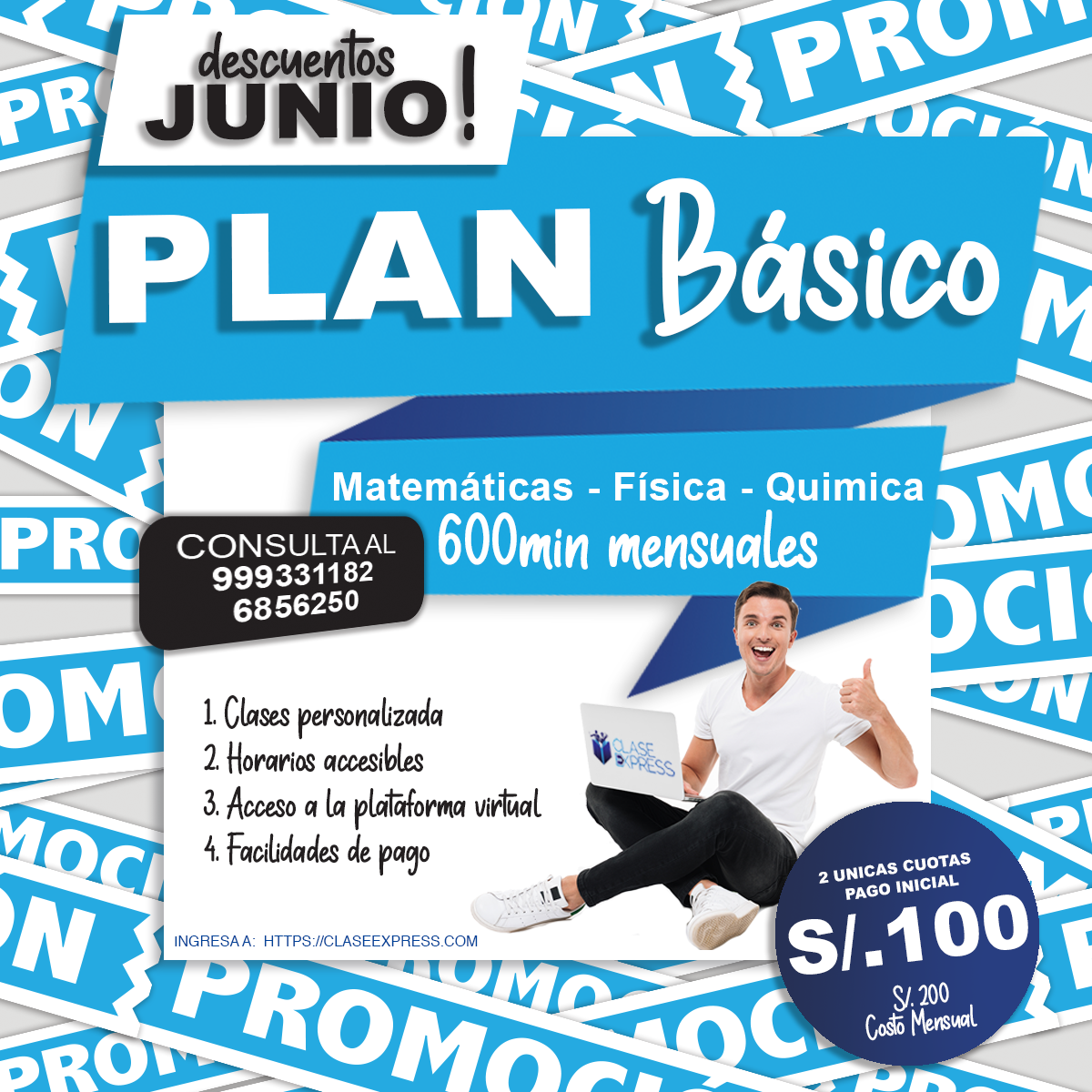 Pin On Clases Online