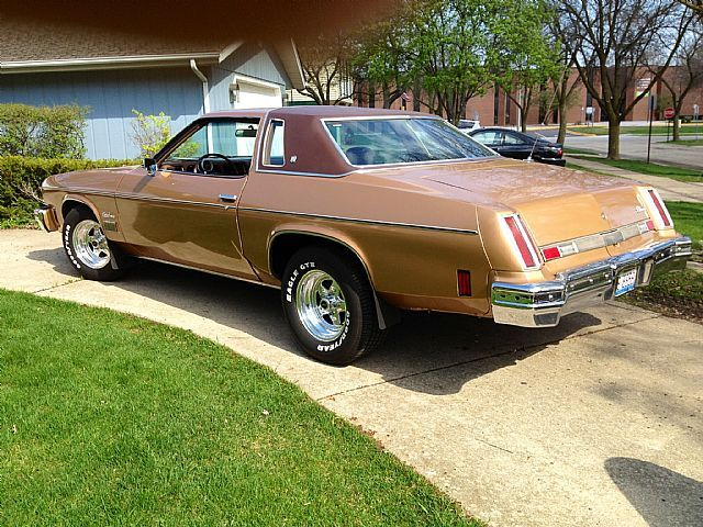 1975 cutlass supreme 1975 olds cutlass hi performance for 1975 oldsmobile cutlass salon for sale