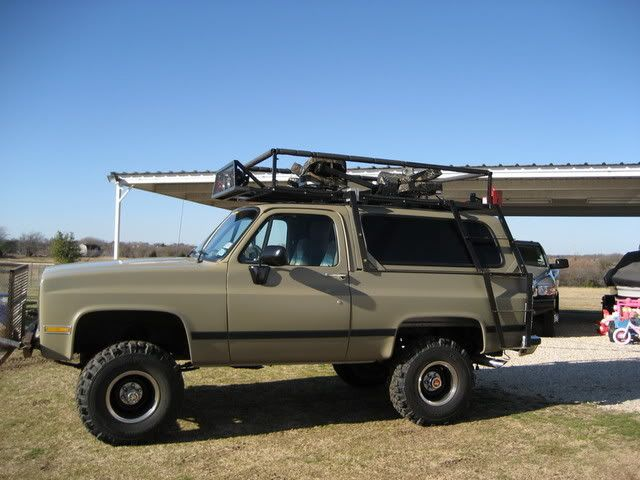 K5 Blazer Custom Bumpers Google Search Chevy Blazer K5 K5 Blazer Chevy Trucks