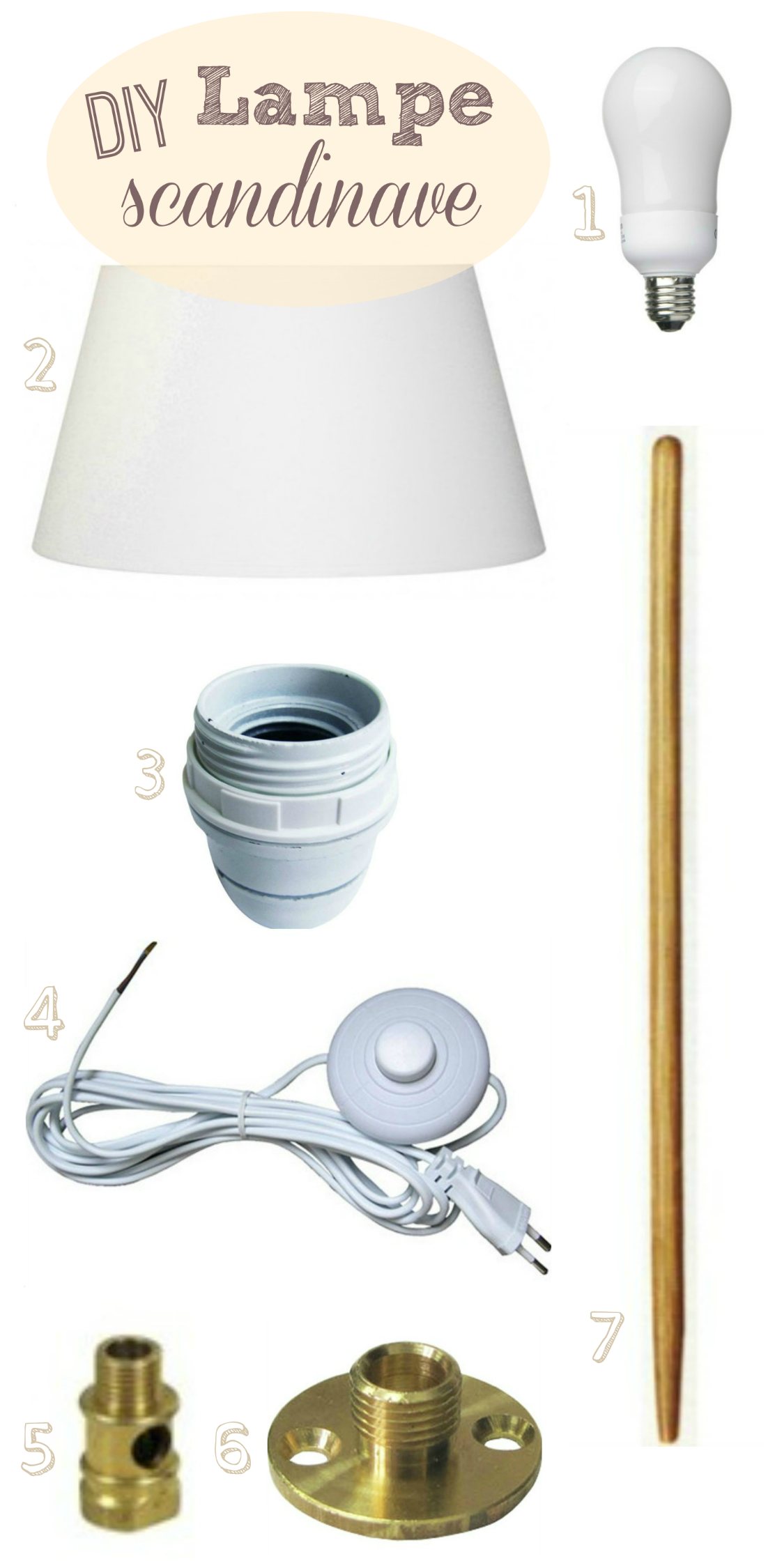 lampe 4 …
