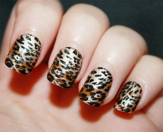 Nail Art Design Images 2013 Hession Hairdressing