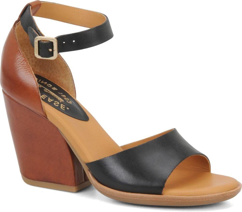 621d8ed72cf Orthopedic Heels  Kork-Ease Womens Mimi Sandal  Shoes