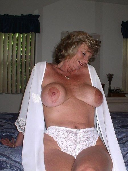 Real Old Milfs