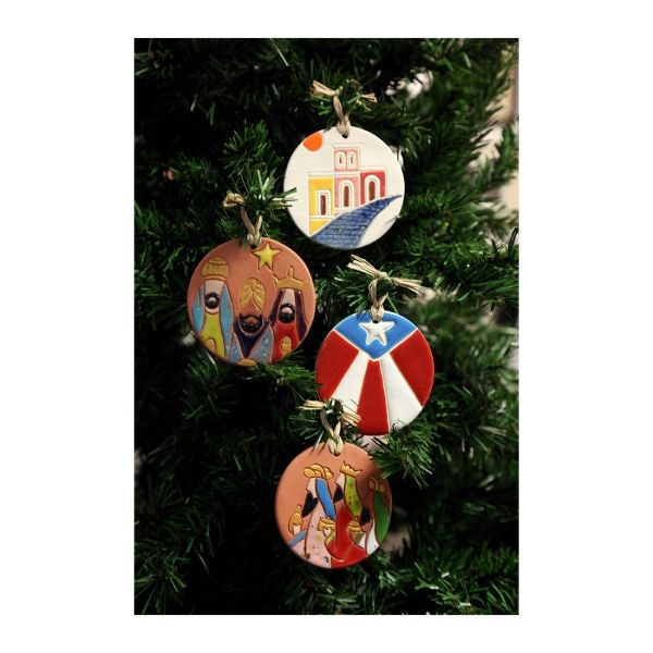Adornos para árbol de Navidad - Brands of Puerto Rico | Mi Puerto ...