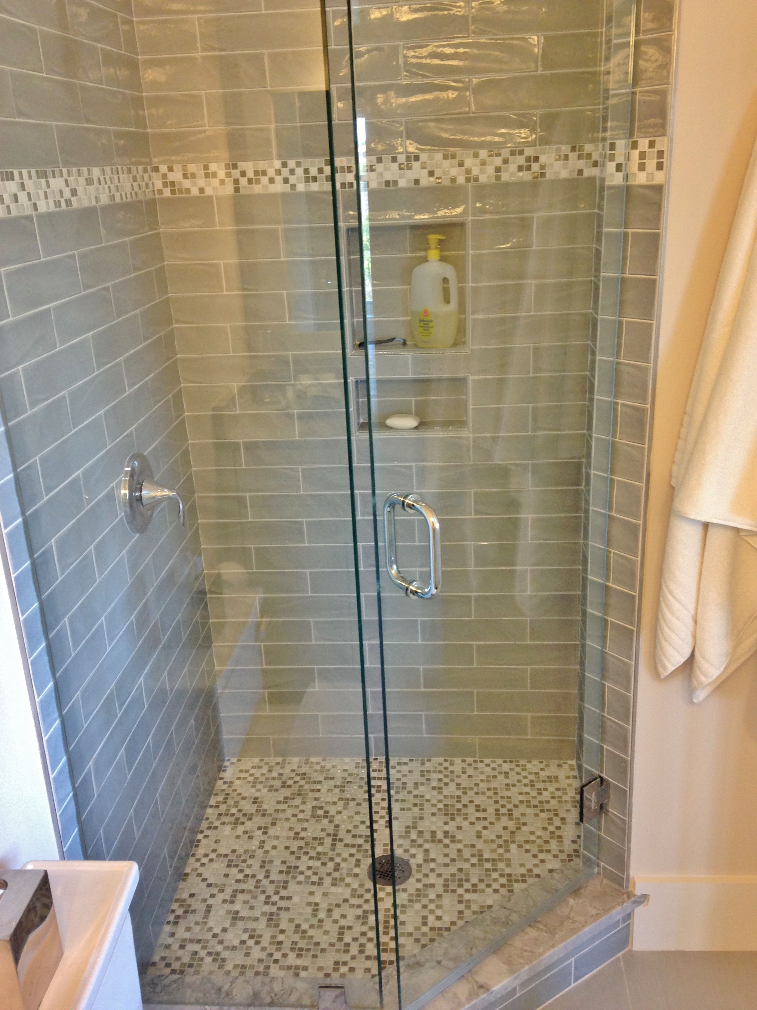 interesting tile backsplash glass bathroom cosmosindesign in ocean of com