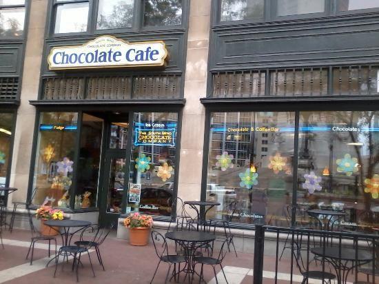 Mama S Cafe Hildebrand