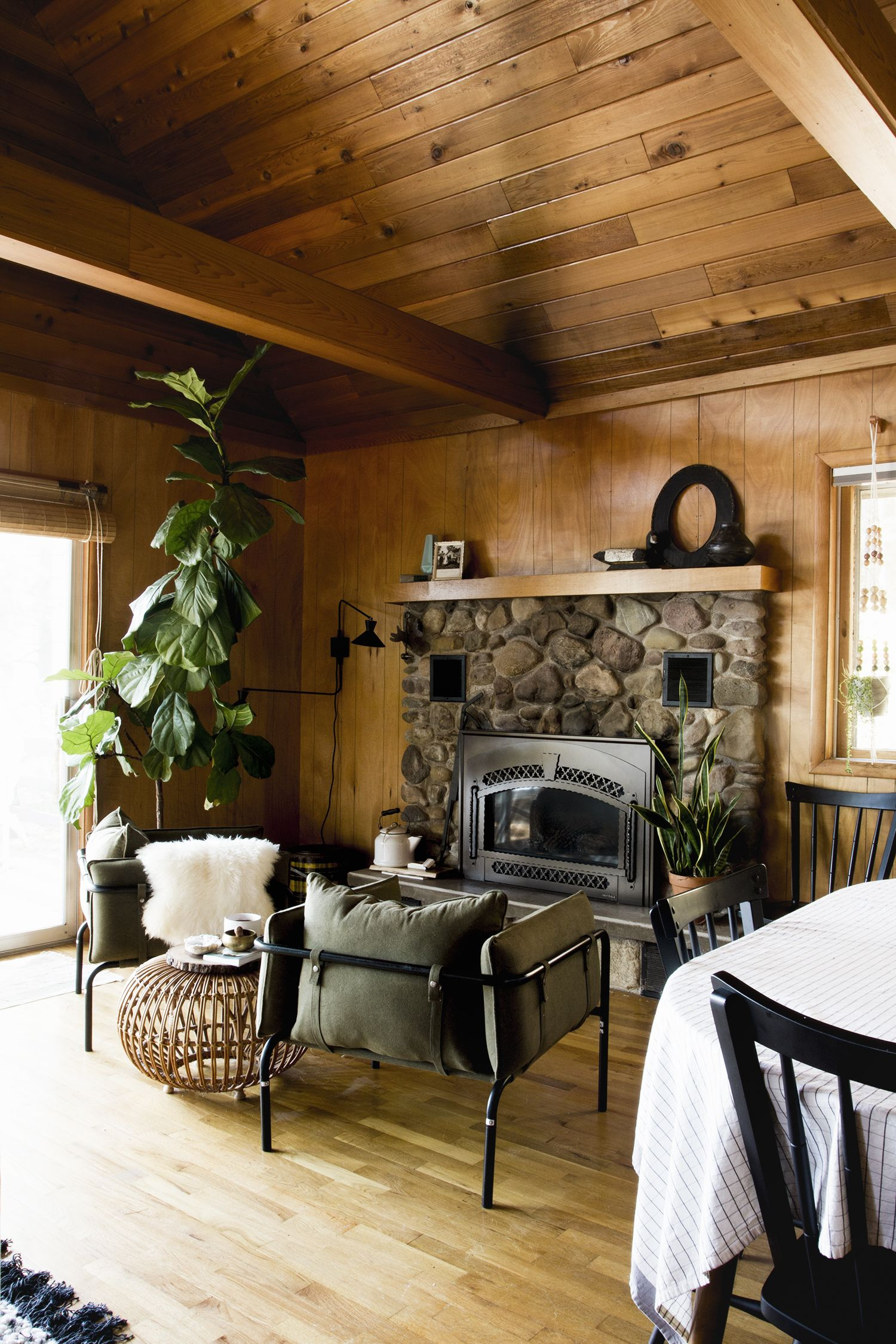 Superior A Wisconsin A Frame Style Cabin Renovation Story | Deuce Cities Henhouse