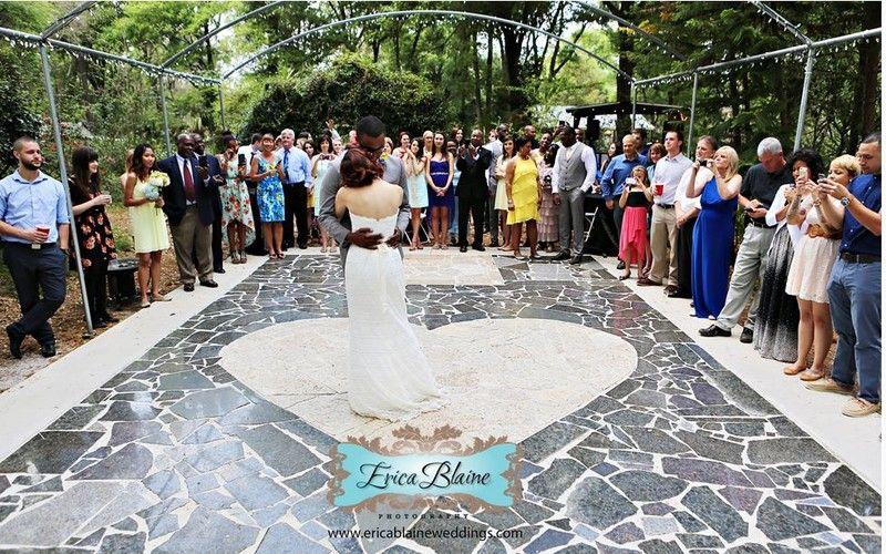 Harmony Gardens Tropical Wedding Garden Reviews De Leon Springs Fl 68 Reviews Outdoor Wedding Venues Vintage Garden Wedding Garden Wedding