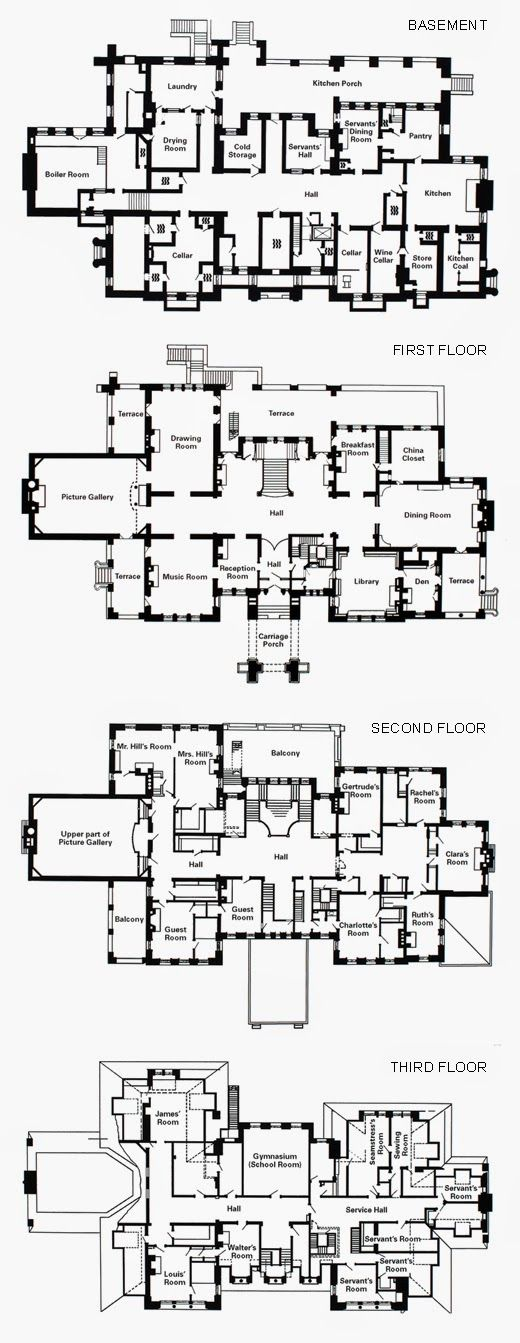 Pin By Nick Giddy On Architecture Plantation Floor Plans