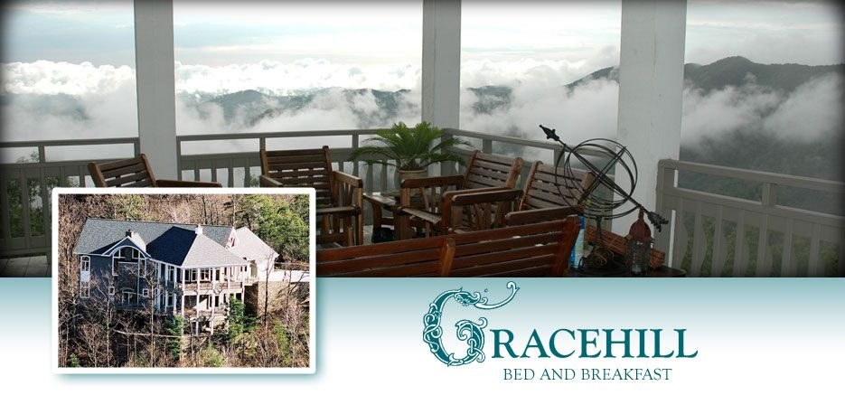 Gracehill A Tennessee Bed And Breakfast Smoky Mountain Inn