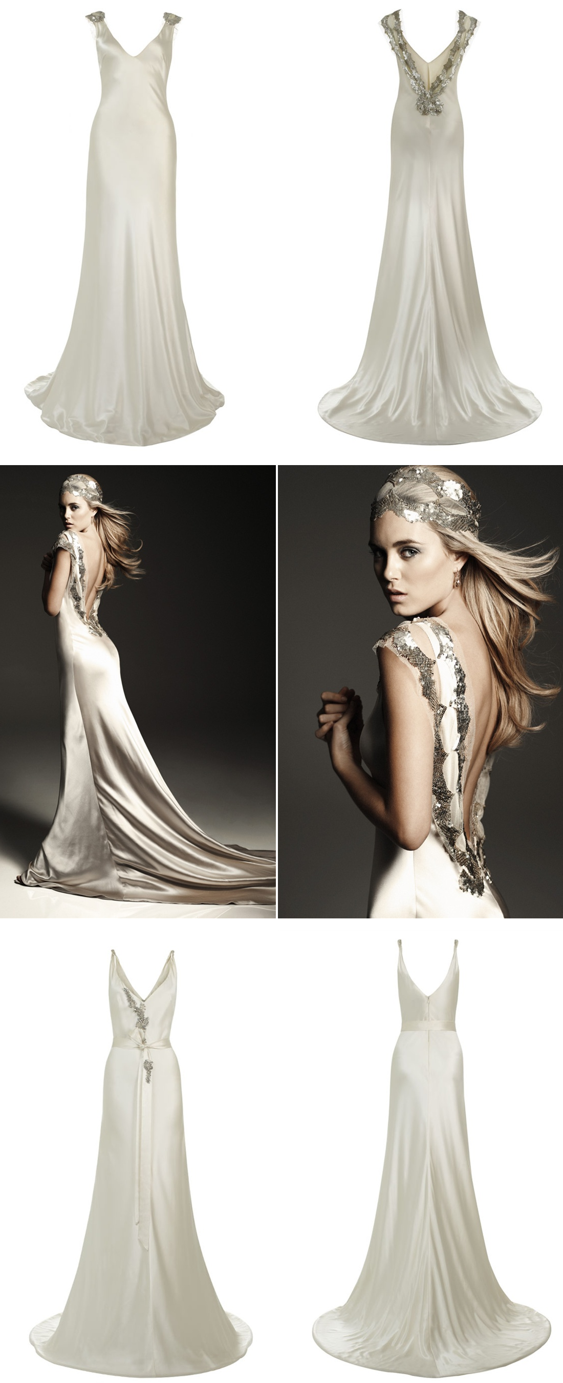 JOHANNA JOHNSON WEDDING DRESSES 2012 BRIDAL GOWN   Johanna Johnson ...