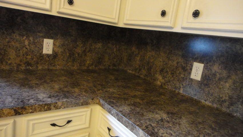 Brand Formica Color 7734 46 Jamocha Granite Edge Profile Lc Classic Granite Laminate Countertops Laminate Countertops Formica Countertops
