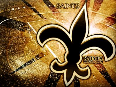 Saints Revolution