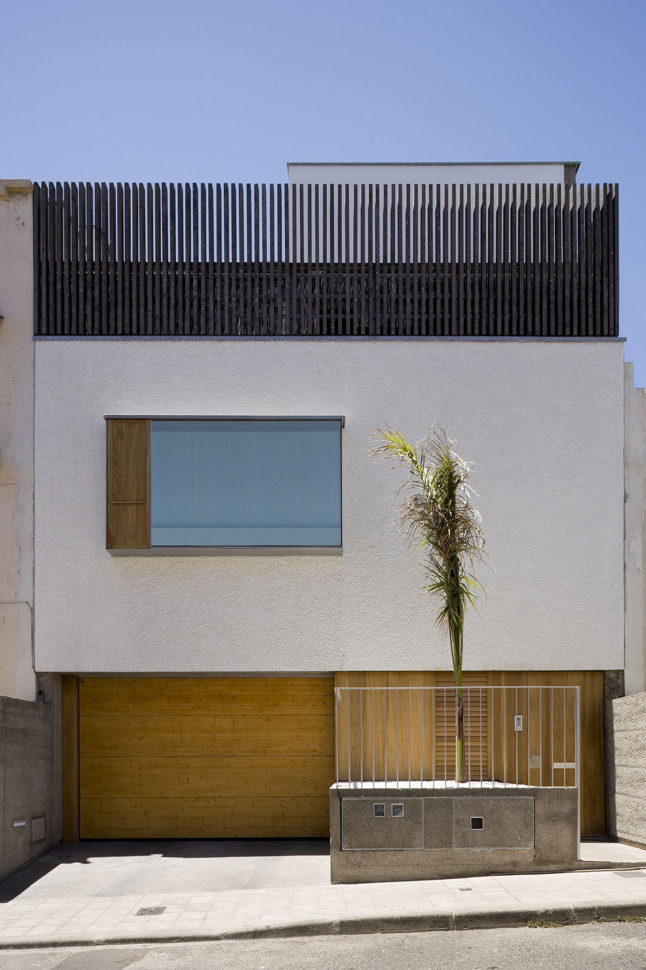 Galeria de Casa C&E / Equipo Olivares Arquitectos - 6