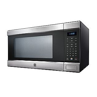 Kenmore Elite 2 0 Cu Ft Countertop Microwave