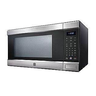 Kenmore Elite 2 0 Cu Ft Countertop Microwave Countertop