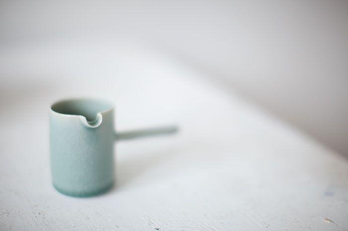 Little Pitcher Derek Wilson Ceramics Ceramics Glass Ceramic Ceramic Pottery