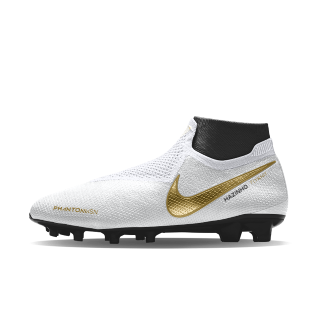 purchase cheap 17a0f 034f3 Nike Phantom Vision Elite FG iD Firm-Ground Soccer Cleat