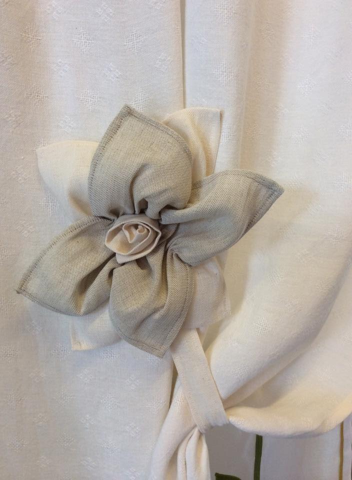 Embrasse Per Tenda Tende Nel 2019 Pinterest Curtains For