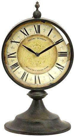 Clock Face Budik Hodiny Klic