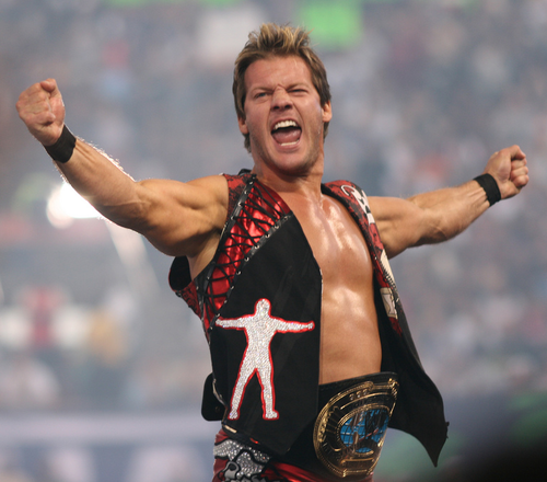 Pin By William Engblom On Wwe Then Now Forever Chris Jericho Jericho Wwe Wwe Wrestlers