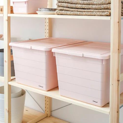 Paper Boxes Media Boxes Ikea Ikea Boite De Rangement Rangement