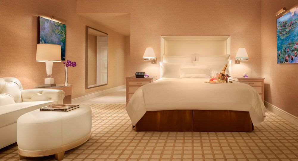 The Wynn Bedrooms