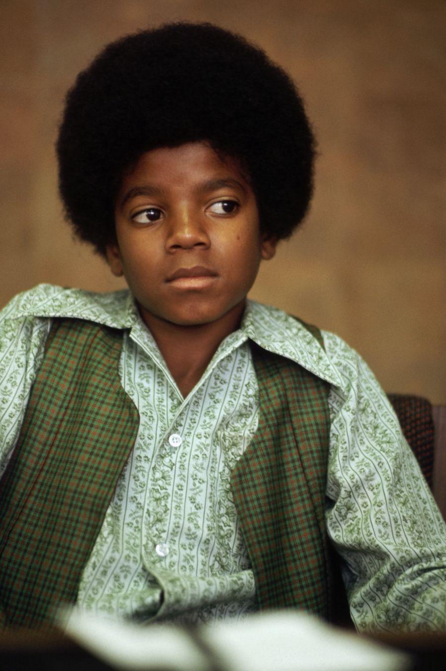 Lil' Michael