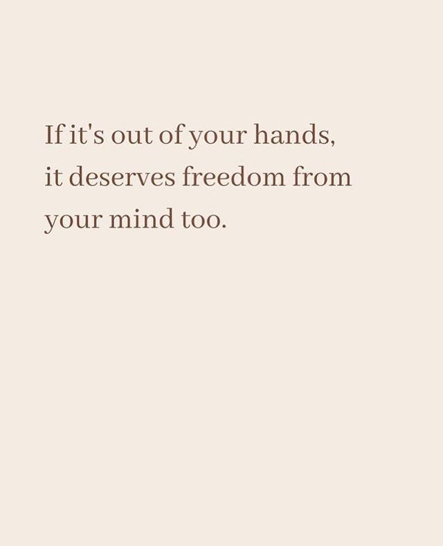 Free your mind #selfcare #selflove #positivequotes #quotestoliveby #haveagoodday #positivemindset #positivevibes #quoteoftheday #weheartit #quotes #foundonweheartit #bestself