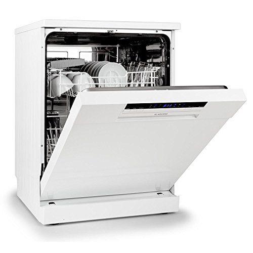 Klarstein Amazonia 60 Spülmaschine Geschirrspüle