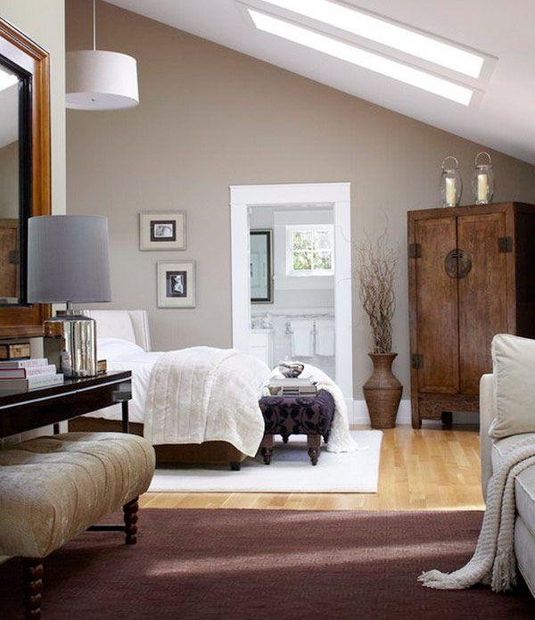 sköna hem sovrum