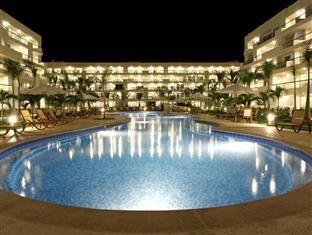 Cartagena Occidental Grand All Inclusive Colombia South America The 5 Star