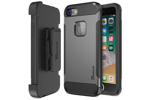 separation shoes 7ebfb 74318 Trianium iPhone 8 Case | Top 10 Best iPhone 8 Cases Reviews | Iphone ...