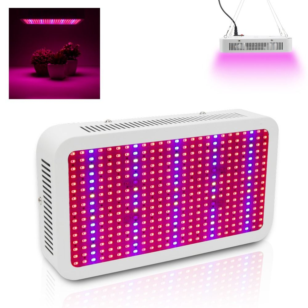 11 Bands Full Spectrum 400w Led Grow Light Red Blue White Uv Ir Ac85 265v Smd5730 Led Plant Lamps Led Aquarium Lamps Led Grow Lights Aquarium Lamp Led Lights