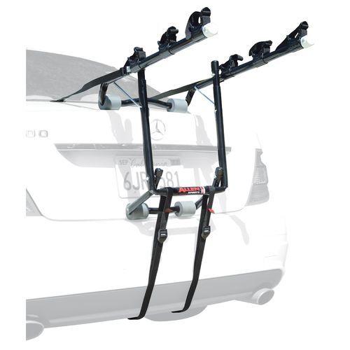 Allen Sports Deluxe 3 Bike Trunk Carrier Best Bike Rack Rear
