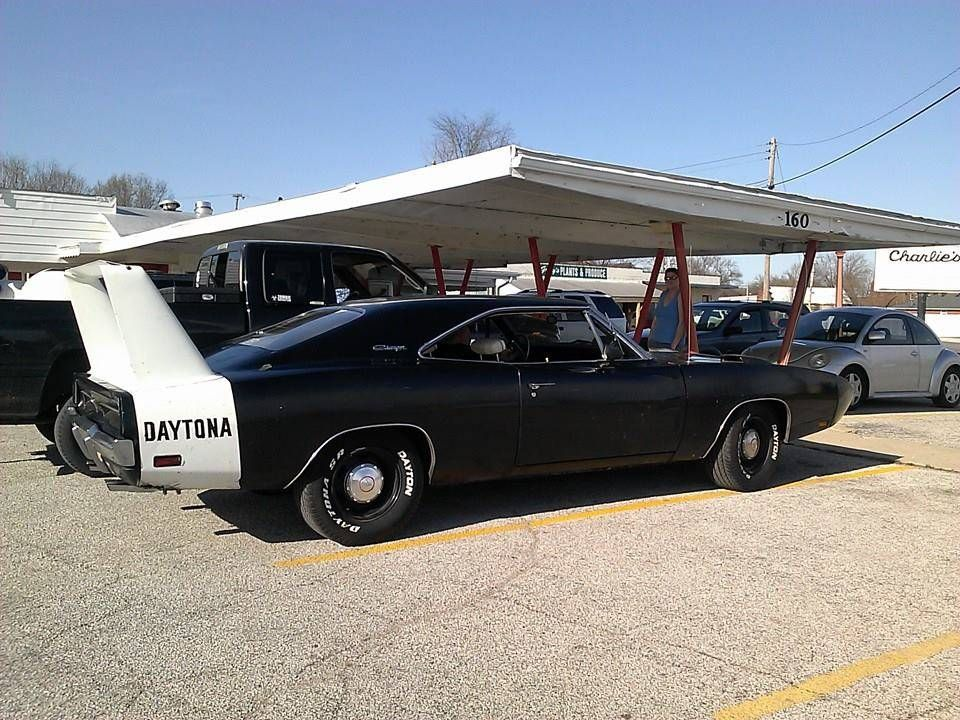 Charger Daytona For Sale >> 1969 Dodge Charger For Sale 1908186 Hemmings Motor News